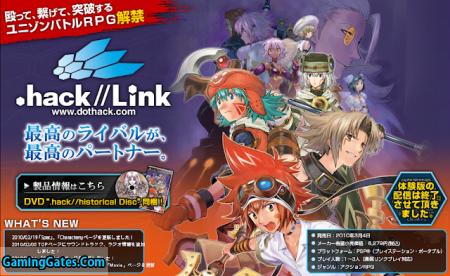 Hack Link PSP ISO
