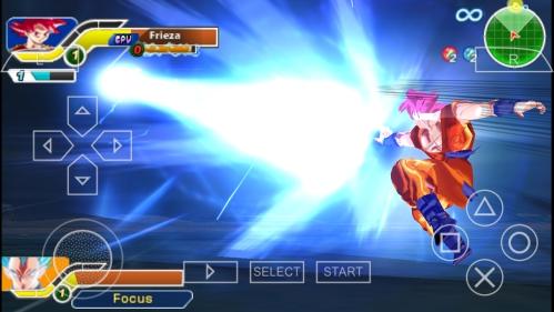 download game ppsspp dragon ball tenkaichi tag team mod terbaru
