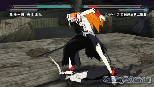 Bleach Heat The Soul 7 Psp Games S