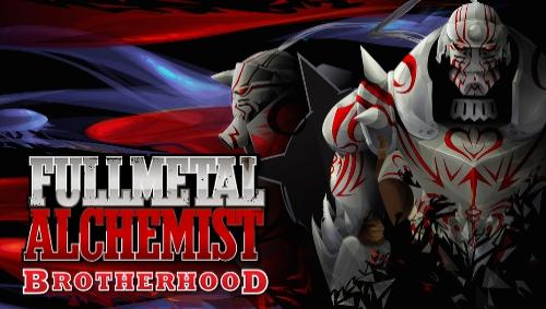 Fullmetal Alchemist: Brotherhood (USA) PSP ISO High ...