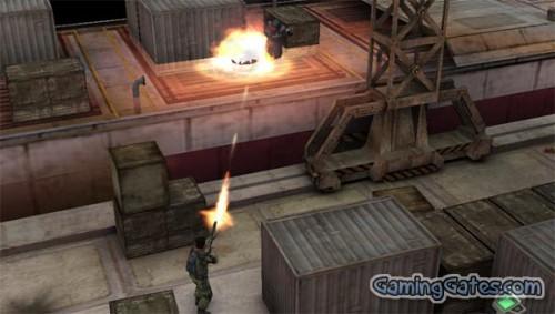 Killzone Liberation Usa Psp Iso High Compressed Gaming Gates
