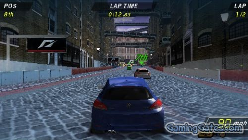 By Photo Congress || Download Need For Speed Shift Psp