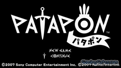 Patapon Usa Psp Iso High Compressed Gaming Gates Free Download Game Android Apps Android Roms Psp