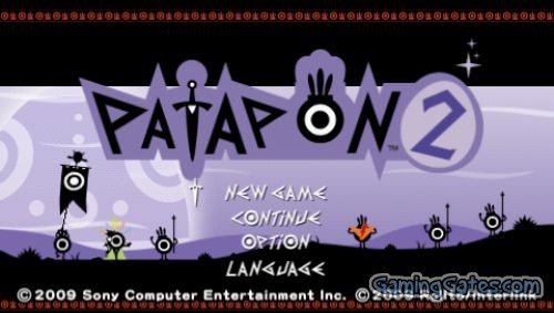 Patapon 2 Usa Psp Iso High Compressed Gaming Gates Free Download Game Android Apps Android Roms Psp