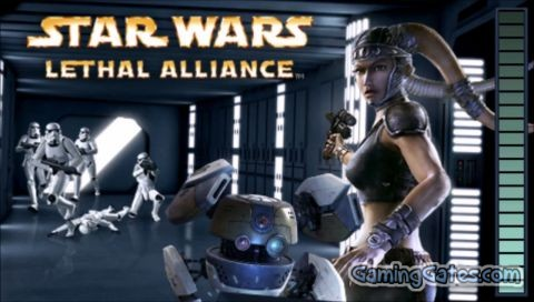 Star Wars Lethal Alliance Usa Psp Iso High Compressed Gaming Gates Free Download Game Android Apps Android Roms Psp