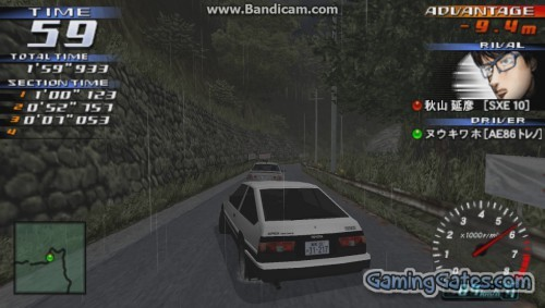 Initial D Street Stage Usa Psp Iso High Comressed Gaming Gates Free Download Game Android Apps Android Roms Psp