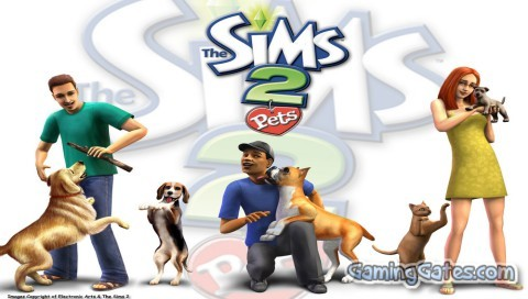 The Sims 2 Pets Usa Psp Iso High Compressed Gaming Gates Free Download Game Android Apps Android Roms Psp