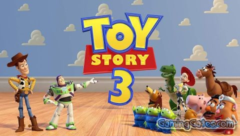 Toy Story 3 Highly Compressed Psp - Toys and Colors Emma