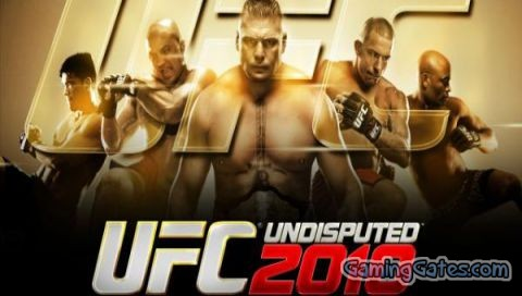 UFC Undisputed 2010 (USA) PSP ISO High Compressed - Gaming ... Ufc Undisputed 3 Ps3 Rom