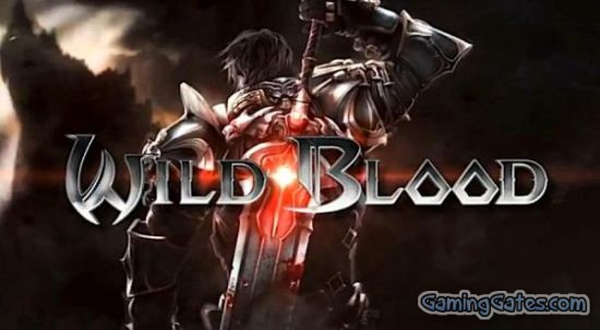 Wild Blood Mod Apk Android