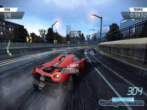 Need for Speed: Most Wanted v1.3.112 (MOD) Apk + Data for ...