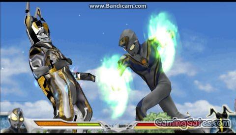 Ultraman Fighting Evolution 0 Jpn Psp Iso High Compressed