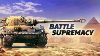 Battle Supremacy Mod Apk
