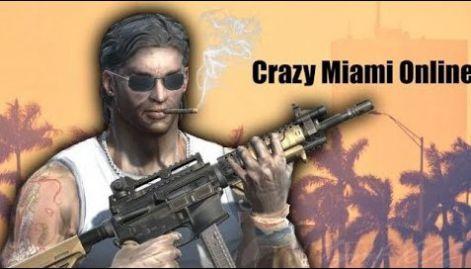 download Crazy Miami Online apk
