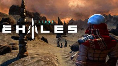 download exiles mod apk