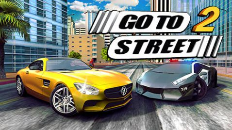 download Go To Street 2 apk android