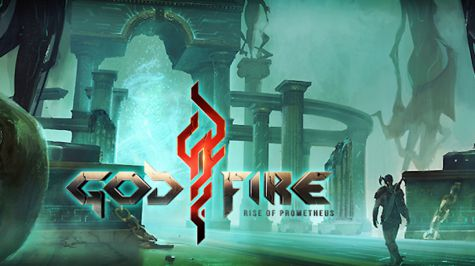 Godfire Rise of Prometheus Mod Apk