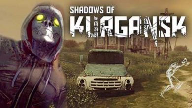 Shadows of Kurgansk Mod Apk