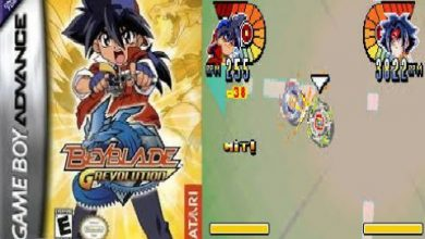 download beyblade g revolution gba