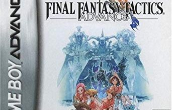 download Final Fantasy Tactics Advance gba