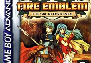 download Fire Emblem The Sacred Stones gba