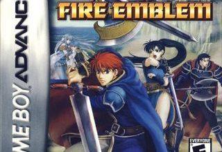 download Fire Emblem gba