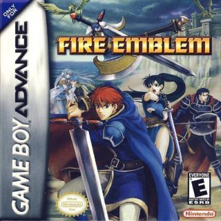 download Fire Emblem gba