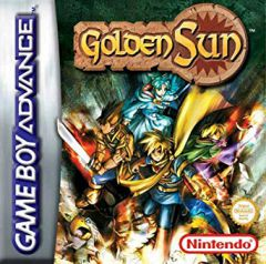 download Golden Sun gba