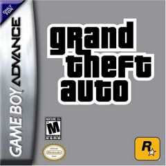 download Grand Theft Auto Advance gba