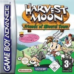 download Harvest Moon Friends of Mineral Town gba_compressed