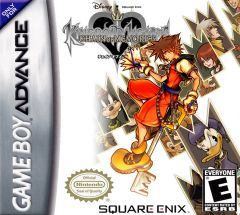 download Kingdom Hearts Chain of Memories gba_compressed