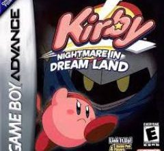 download Kirby Nightmare in Dreamland gba