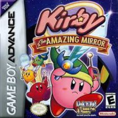 download Kirby and the Amazing Mirror gba