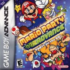download Mario Party Advance gba_compressed