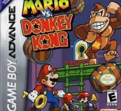 download Mario vs Donkey Kong gba