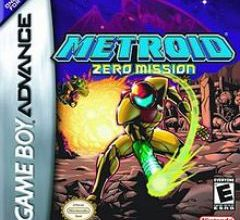download Metroid Zero Mission gba