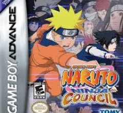 download Naruto Ninja Council gba