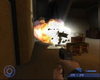 007 Agent Under Fire (USA) PS2 ISO High Compressed - Gaming Gates
