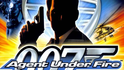 Download 007 Agent Under Fire PS2 ISO High Compressed