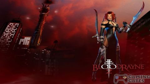 bloodrayne two