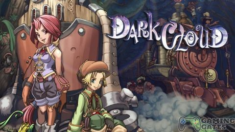 Dark Cloud (USA) PS2 ISO High Compressed - Gaming Gates