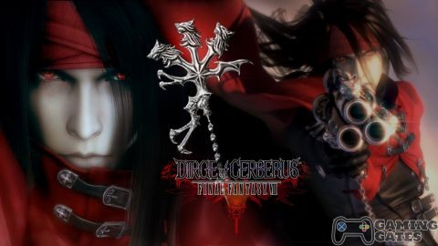 dirge of cerberus final fantasy vii
