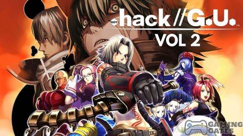 dot hack gu vol 2