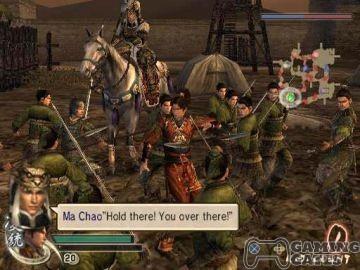 download game dynasty warrior 5 highly compressed