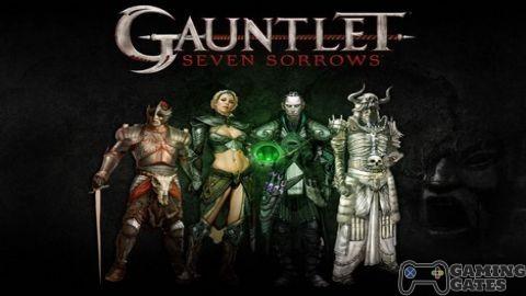 Gauntlet: Seven Sorrows