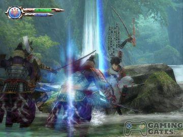 Genji: Dawn of the Samurai (USA) PS2 ISO High Compressed