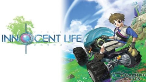 innocent life harvest moon