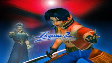 legaia 2 duel saga